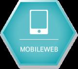 모바일웹 모바일 환경에 최적화된 모바일 웹사이트 제작.(PC용 + 모바일 웹사이트)